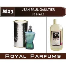 Jean Paul Gaultier «Le Male»