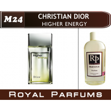 Christian Dior «Higher Energy»