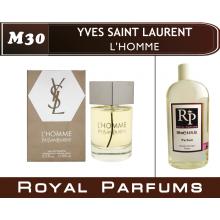Yves Saint Laurent «L'Homme»