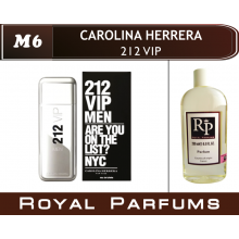 Carolina Herrera «212 Vip»