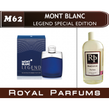 Mont blanc «Legend Special Edition»