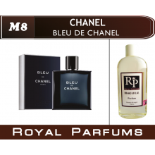 Версия Royal Parfums  «Bleue de Chanel»