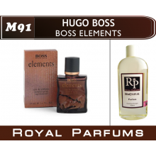 Hugo Boss  «Boss Elements»