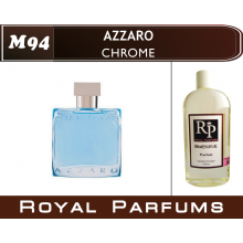 Azzaro «Chrome»