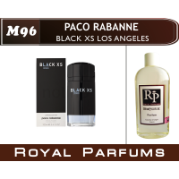Paco Rabanne «Black XS Los Angeles for him»