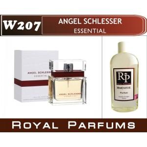 «Essential» от Angel Schlesser. Духи на разлив Royal Parfums 200 мл