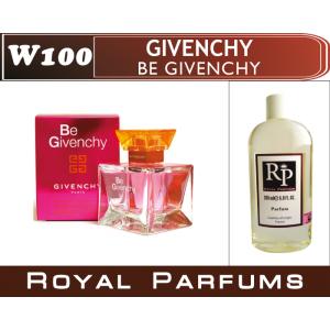 «Be» от Givenchy. Духи на разлив Royal Parfums 200 мл