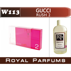 «Rush 2». Духи на разлив Royal Parfums 200 мл