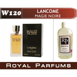 «Magie Noire» от Lancome. Духи на разлив Royal Parfums 200 мл