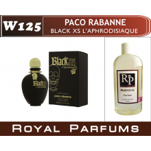 Paco Rabanne «Black XS L'Aphrodisiaque»
