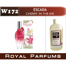 "Escada ""Cherry in the air"""