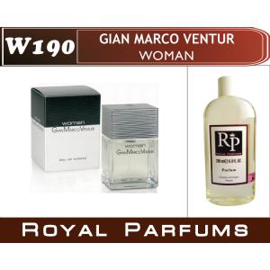 «Woman» от Gian Marco Venturi. Духи на разлив Royal Parfums 200 мл