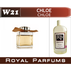 «Chloe» от Chloe. Духи на разлив Royal Parfums 200 мл