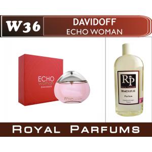 «Echo Woman» от Davidof . Духи на разлив Royal Parfums 200 мл