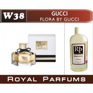 «Flora by Gucci». Духи на разлив Royal Parfums 200 мл