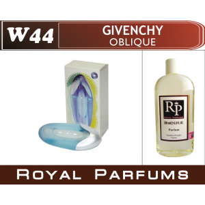 «Oblique» от Givenchy. Духи на разлив Royal Parfums 200 мл
