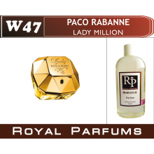 Paco Rabanne «Lady Million»