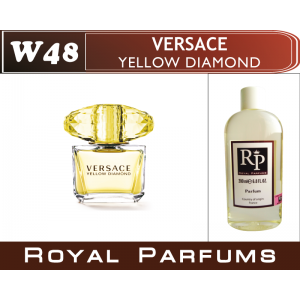 «Yellow Diamond» от Versace. Духи на разлив Royal Parfums 200 мл