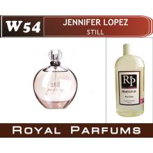 Jennifer Lopez «Still»