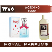 Moschino «Funny»