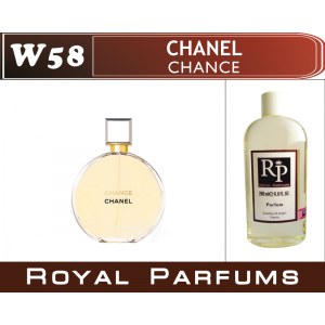 «Chance» от Chanel. Духи на разлив Royal Parfums 200 мл