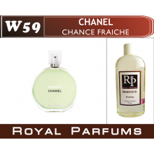 Версия Royal Parfums «Chance Fraiche»