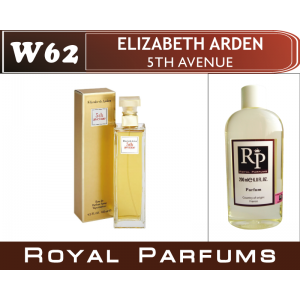 «5TH Avenue» от Elizabeth Arden. Духи на разлив Royal Parfums 200 мл