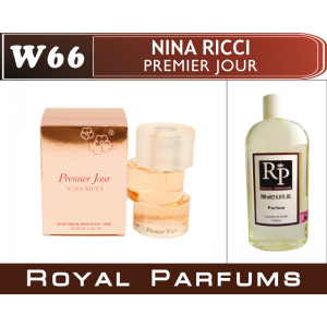 «Premier Jour» от Nina Ricci. Духи на разлив Royal Parfums 200 мл