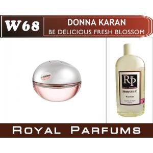 «Be Delicious Fresh Blossom» от Donna Karan. Духи на разлив Royal Parfums 200 мл