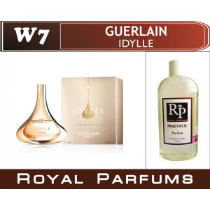 «Idylle» от Guerlain. Духи на разлив Royal Parfums 200 мл