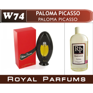 «Paloma Picasso» от Paloma Picasso. Духи на разлив Royal Parfums 200 мл