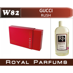«Rush». Духи на разлив Royal Parfums 200 мл