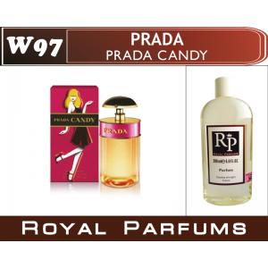 «Candy» от Prada. Духи на разлив Royal Parfums 200 мл