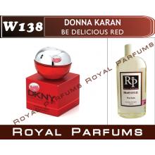 Donna Karan DKNY «Be Delicious Red»