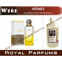 "Hermes ""Le Jardin de Monsieur Li"""