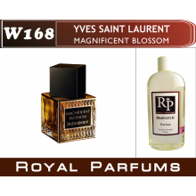 "Yves Saint Laurent ""Magnificent Blossom"""