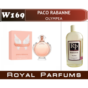 «Olympea» от Paco Rabanne. Духи на разлив Royal Parfums 200 мл