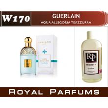 """Guerlain """"Aqua Allegoria Teazzurra"""""""