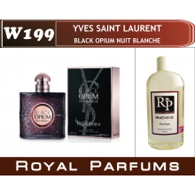 Yves Saint Laurent «Black Opium Nuit Blanche»