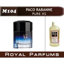 Paco Rabanne «Pure XS»