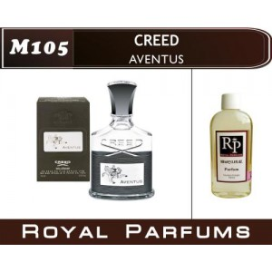 «Aventus» от Creed. Духи на разлив Royal Parfums 100 мл
