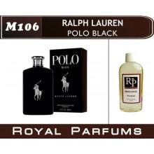 Ralph Lauren «Polo Black»