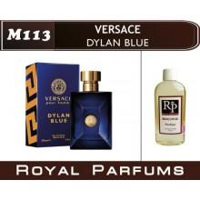Versace «Dylan Blue»