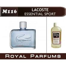 Lacoste «Essential Sport»