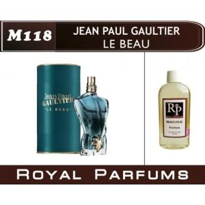 «Le Beau» от Jean Paul Gaultier. Духи на разлив Royal Parfums 100 мл