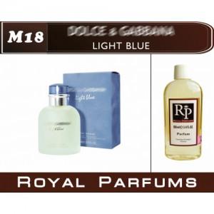 Духи на разлив M-18 от Royal Parfums 100 мл