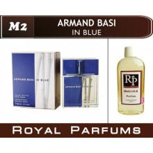 Armand Basi «in Blue»