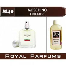 Moschino «Friends»