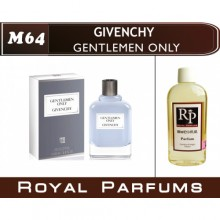 Givenchy «Gentlemen Only»
