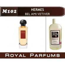 Hermes «Bel Ami Vetiver»